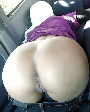 Big Ass Car Porn Pictures