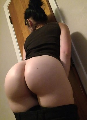 Petite White Girl Big Ass